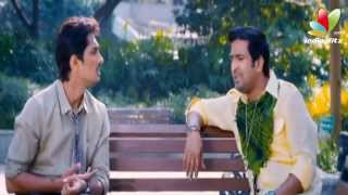 Theeya Velai Seiyyanum Kumaru Official Trailer  Tamil Movie - Siddharth, Hansika, Santhanam - YouTub