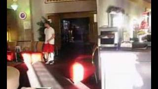 Heartbreak Hotel Memphis