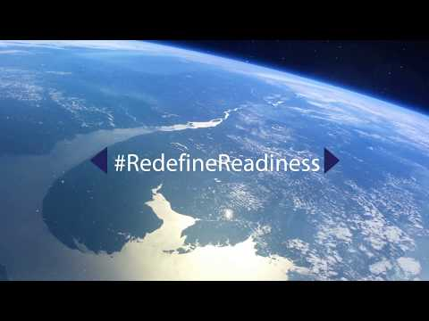Enterprise Health Security Center - Redefine Readiness