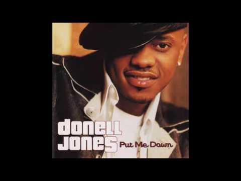 Donell Jones - Put Me Down (Instrumental)
