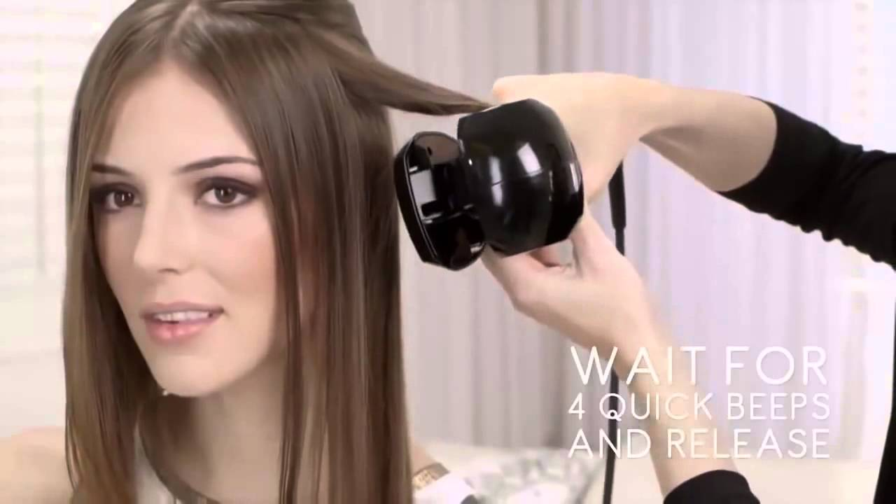 Купить щипцы для завивки волос в интернет-магазине ситилинк. Выгодные цены. Доставка по всей россии. Скидки и акции. Большой ассортимент.
