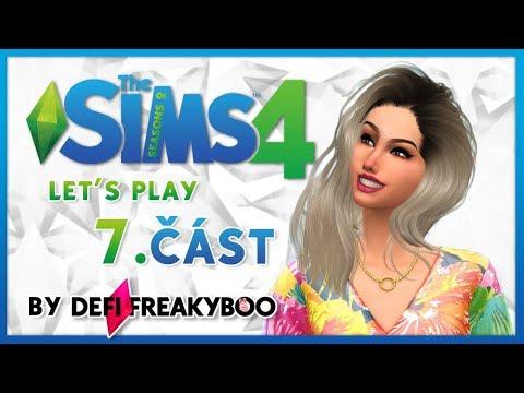 Let's Play - The Sims 4 / Season 2 (část 7.) - Hodně cestování ????