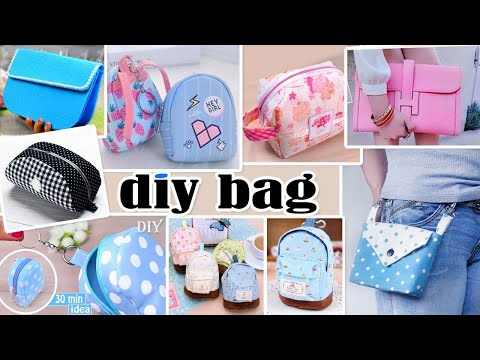 8-best-diy-bags-&-pouches-2020-you-can-do-by-yourself-//-make-money-selling-handmade-bags
