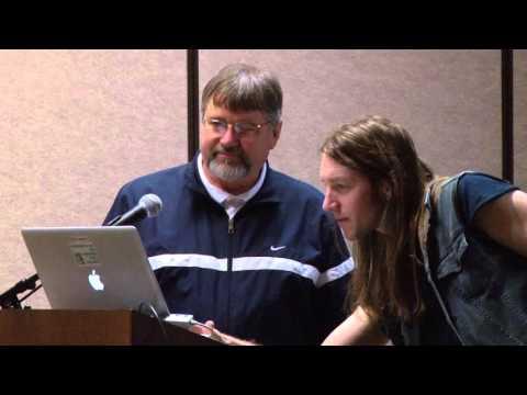 RBCD: Barbara Smith, Gary Arthur, and David Engel