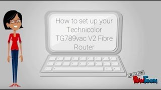 Technicolor Tg588v V2 Default Ip
