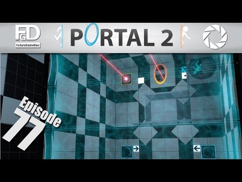 Portal 2 :: Combination Lock? :: Episode 77