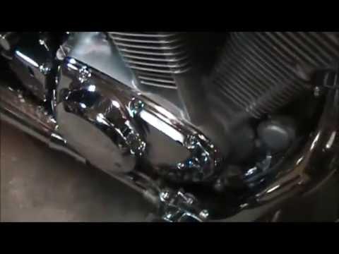 SOLVED: 2004 Suzuki VL1500 Intruder LC Motorcycle backfire - Fixya