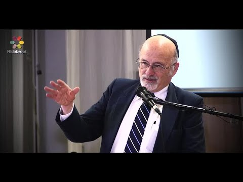 Viktor Frankl and Man's Search for Meaning - Rabbi Dr. Reuven Bulka