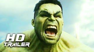 Final Trailer: Thor: Ragnarok [HD] (2017 Movie)