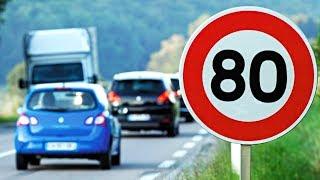 Unia wprowadza ograniczniki mocy i prędkości, minivan Lexusa, M50d od G-Power - #191 NaPoboczu