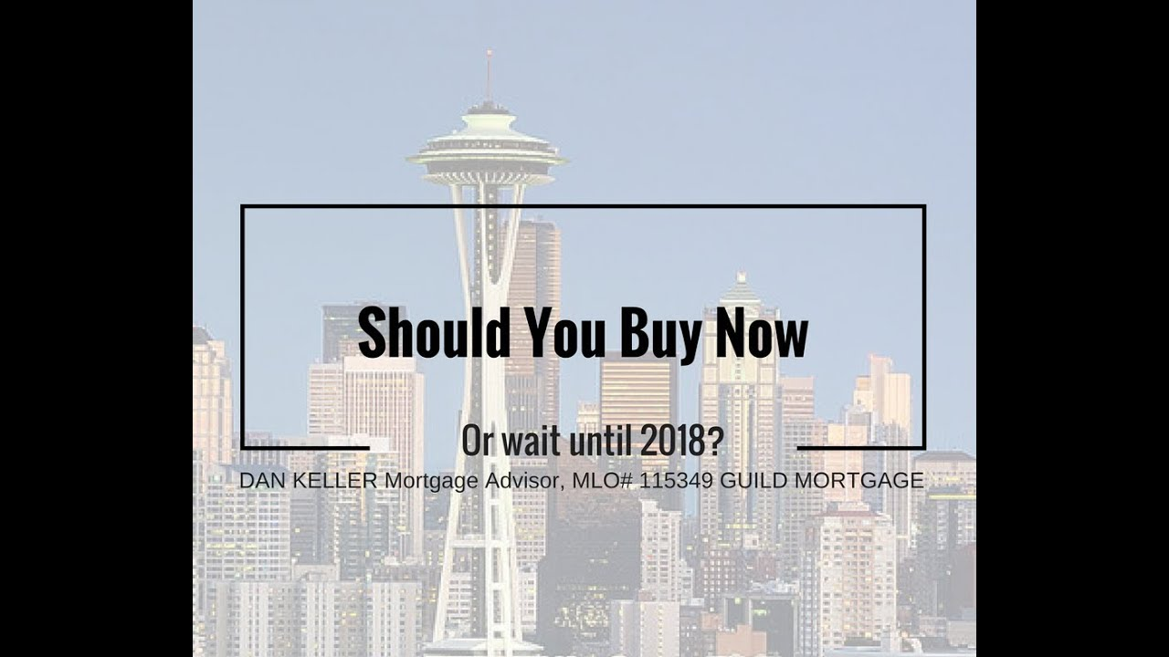 2019 Washington State Housing Market Predictions