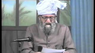 Urdu Dars Malfoozat #673, So Said Hazrat Mirza Ghulam Ahmad Qadiani(as), Islam Ahmadiyya