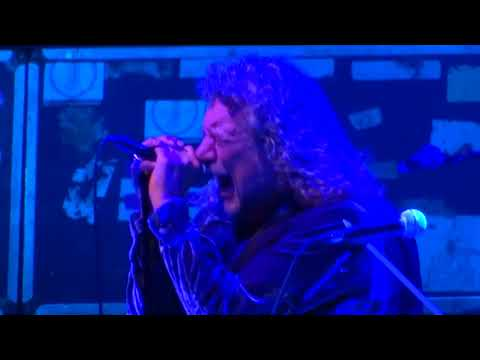 Robert Plant - Forest Hills Tennis Stadium Queens NY USA [[LIVE]]