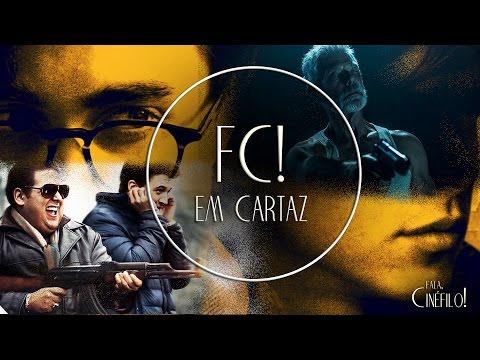 FC! Em Cartaz - O Homem nas Trevas, Cães de Guerra e Versos de Um Crime