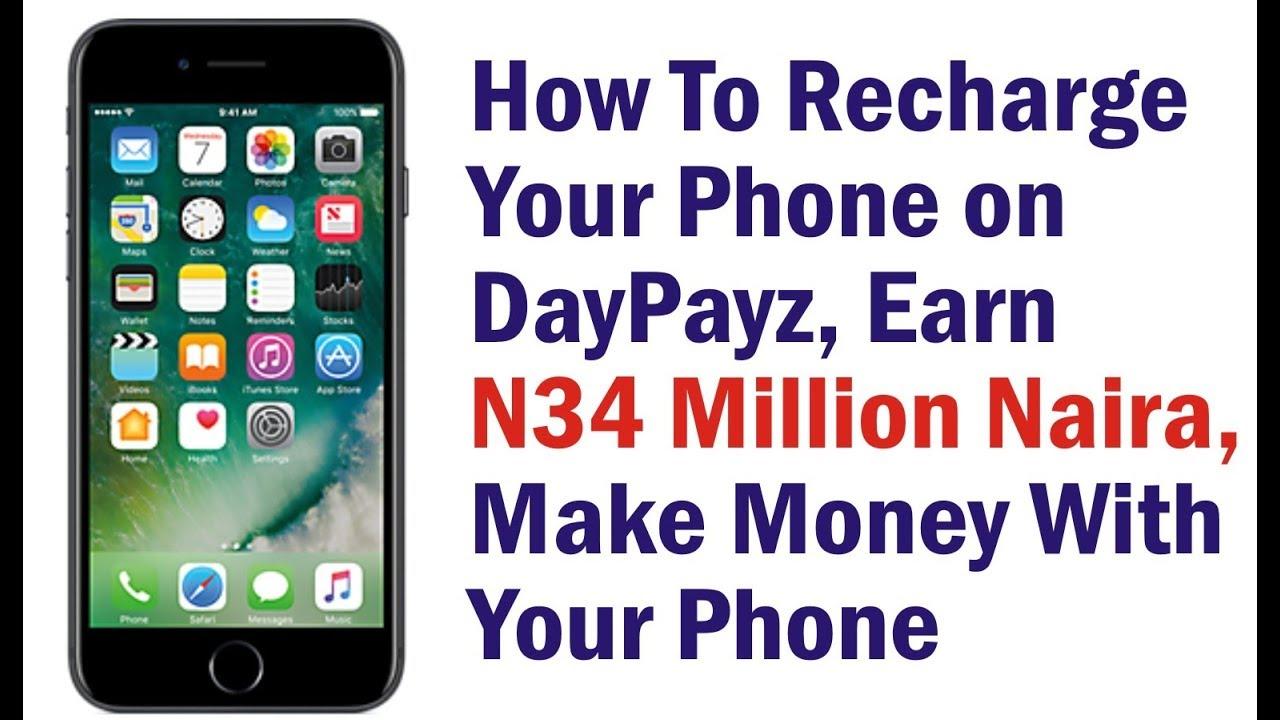 Earn Naira App