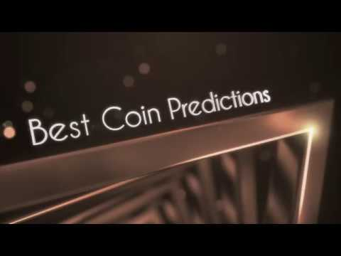 Crypto Influence Award 2018 @NY: All Nominees for Best Coin Predictions
