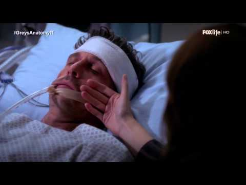 Greys anatomy la morte di derek