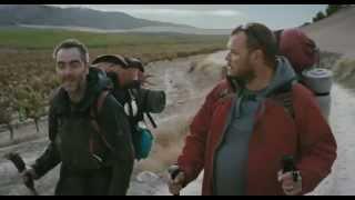 Il cammino per Santiago Trailer originale