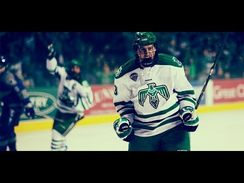 College Hockey Pump Up | Through The Years