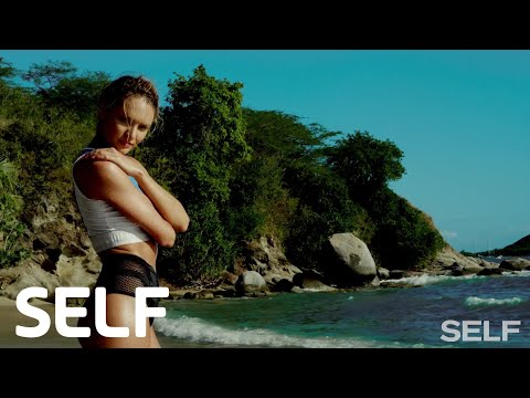 Behind the Scenes With Candice Swanepoel