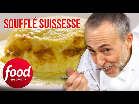 Michel Roux Jr Makes The Iconic Dish That Never Leaves His Menu | My Greatest Dishes