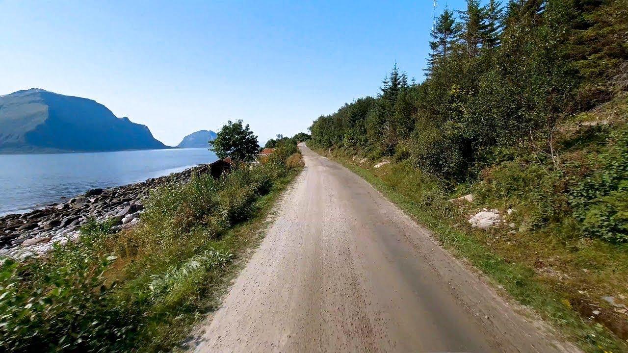 Finnesfjellet i Gildeskål kommune