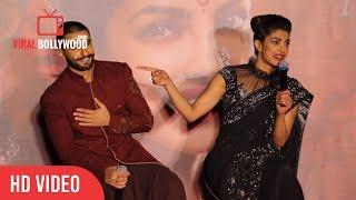Priyanka Chopra Full Speech | Malhari Song Launch | Bajirao Mastani