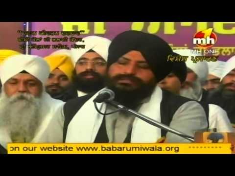 Avoh Sajna - Bhai Satvinder Singh Ji (Delhi Wale)