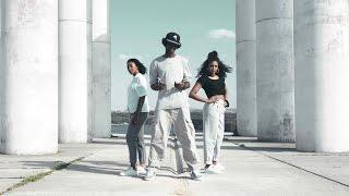 House Dance Choreography by MaMSoN