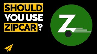 ZipCar Review - My first @ZipCar Experience