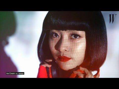 에프엑스 Luna_10 Corso Como Seoul Melody_Preview