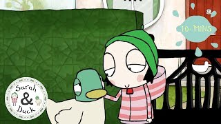 Sweet Moments with Sarah and Duck - Compilation - Sarah and Duck