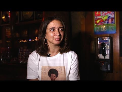 Maya Rudolph On Her Mother's Iconic Album: Minnie Riperton's Perfect Angel: Part 3