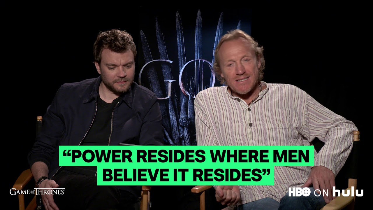Game of Thrones or Shakespeare • HBO on Hulu