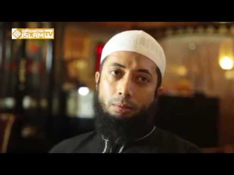 Mengenal Allah - Ustadz Dr. Khalid Basalamah, M.A