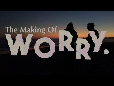 Jeff Rosenstock - The Making Of WORRY.