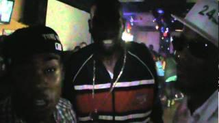 DJ SIZA (BAD BOY), YUNG BLESS, AND, T!