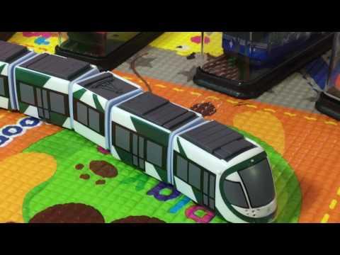 15 Taiwan arrière pour forcer un petit train Kaifeng【Train jouet】02666+fr
