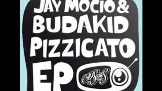 Jay Mocio & Budakid - Pizzicato (Quentin van Honk & Dub