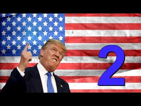 Supreme Ruler Ultimate | Trump Rising | Making The World Great Again | Part 2