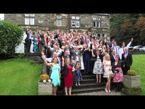 Hargate Hall Wedding Promo / Media Arcade
