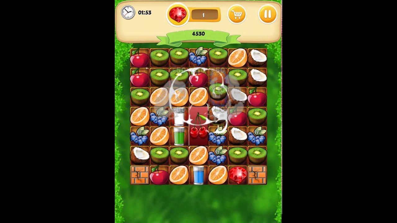 Fruit bump game free download - Fruit Bump Level 52