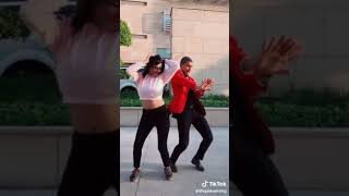 Dhoom Machale Dhoom Machale Song On Musically || Tik Tok ||