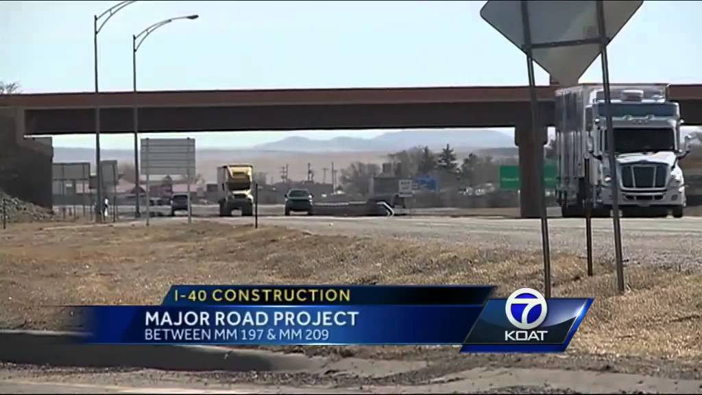 Roadwork getting the green light after Illinois budget vote