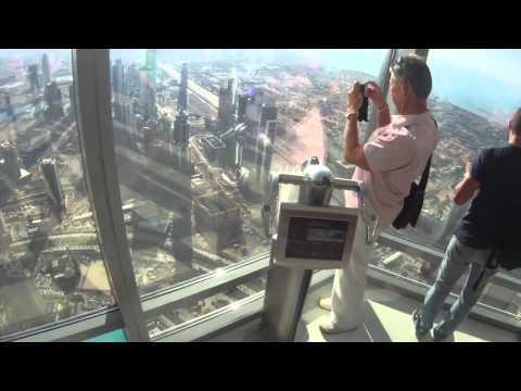Dubai - UAE 2011 Part #2
