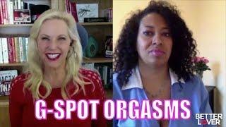 G-Spot Abundance: Orgasms