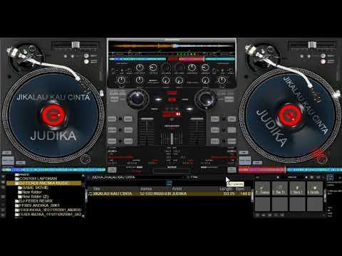 JUDIKA - JIKALAU KAU CINTA (DJ FERDI ANDIKA REMIX) #TRAPMUSIC