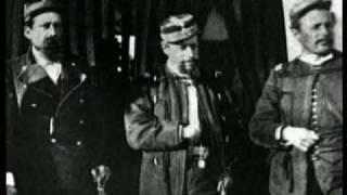29 - La Primera Presidencia de Roca (1880 - 1886) - La Campaña del Desierto 2
