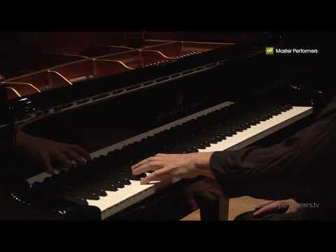 Brahms: 4 Ballades Op. 10 - Natasha Vlassenko