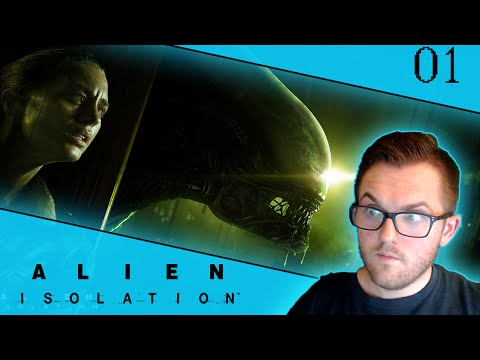 Alien Isolation: No one can hear you scream!